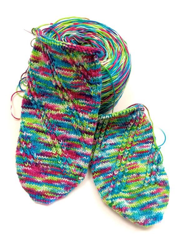 Socks for Euni