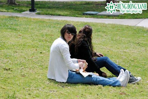 Quỹ học bổng du họckhuyến khích việc lười vận động