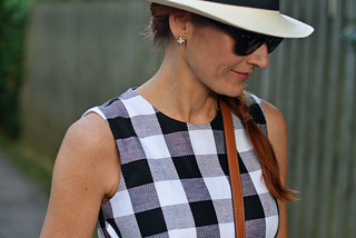 Not Dressed As Lamb | Gingham