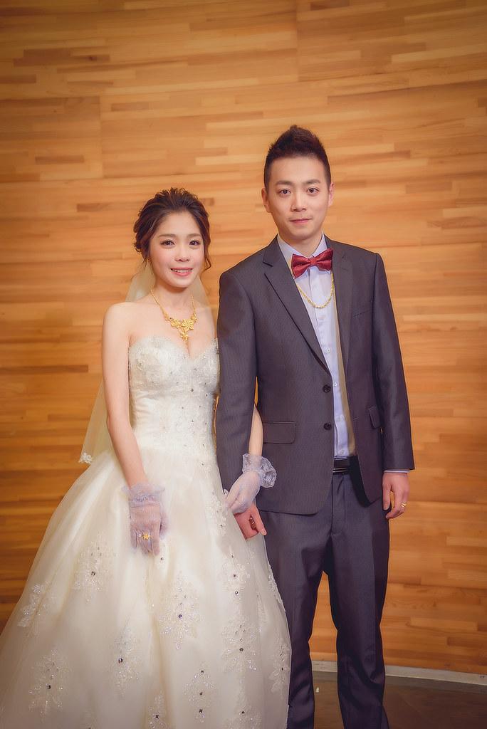 20151230后里東達婚宴會館婚禮記錄 (677)