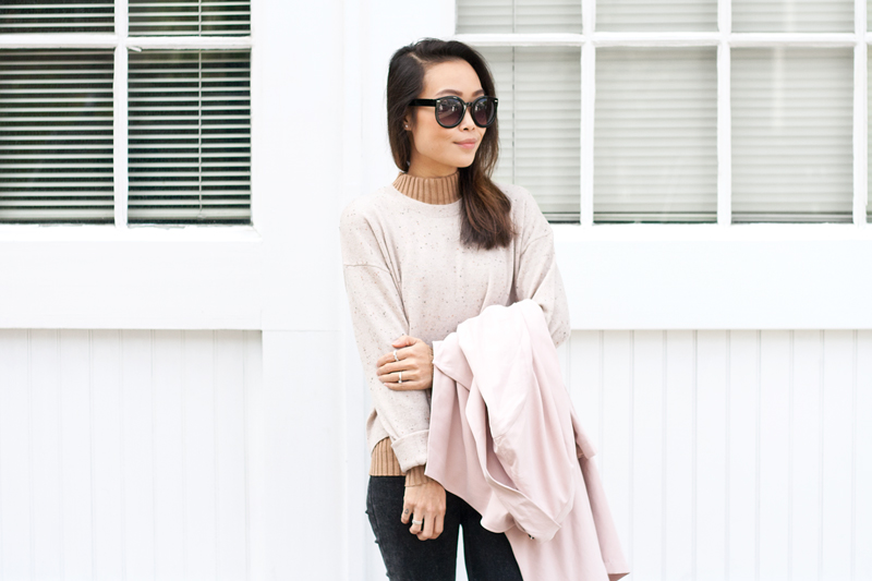 02-everlane-cashmere-sweater-pink-camel-turtleneck-sf-style-fashion