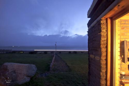 chile sunset patagonia southamerica hotel 日落 puertonatales 酒店 南美洲 智利 altiplanico