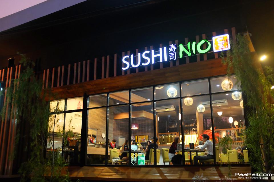Sushi-Nio