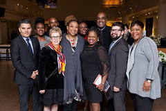 60th Annual Fellows Awards Reception & Banquet