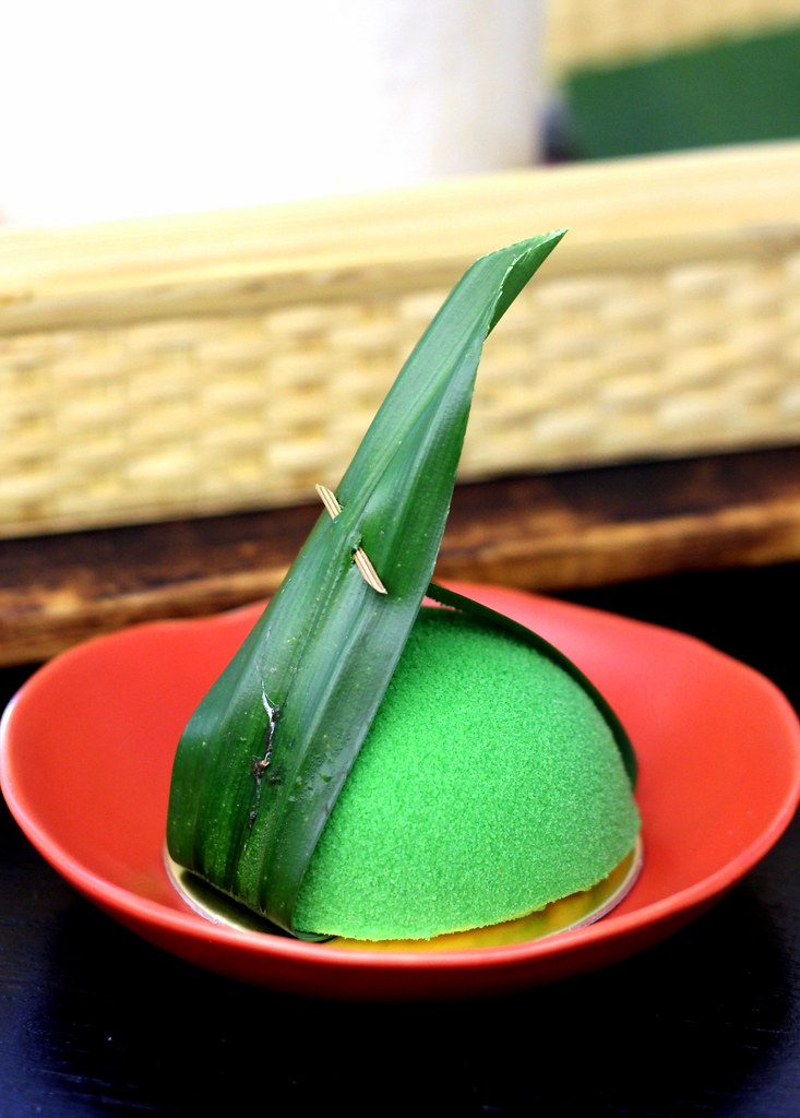 曼谷甜点:Saisaia la Patisserie Cafe Saisai