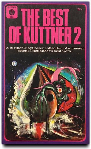 The Best Of Kuttner 2 by Henry Kuttner