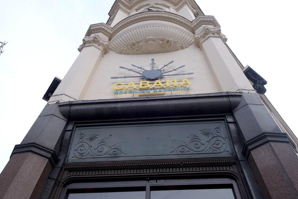 Cabana Brixton