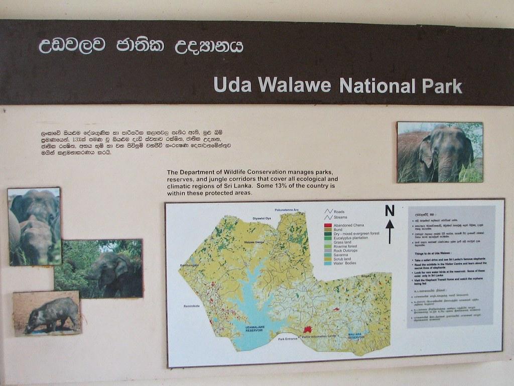 2012 Sri Lanka - National Park