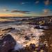 Ogmore-by-Sea Seascape