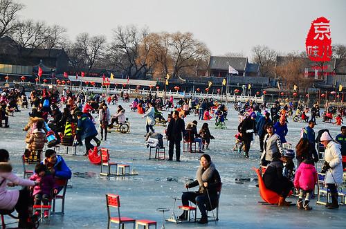 北京中轴线120