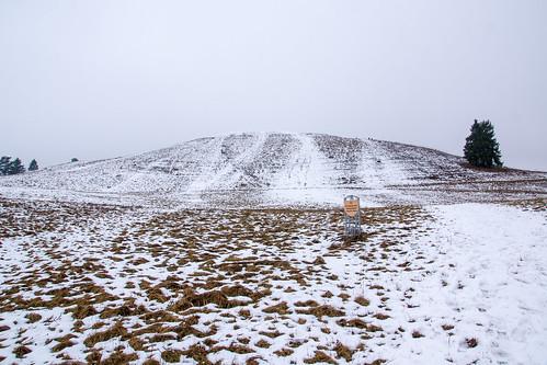 Šatrijos piliakalnis