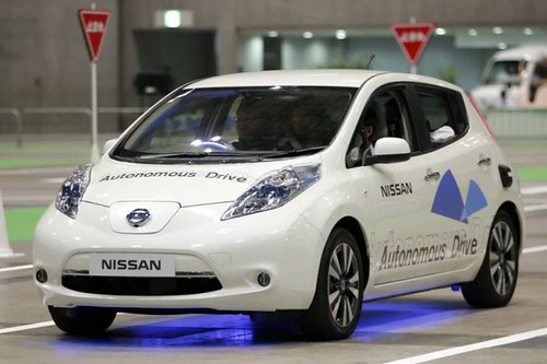 Driverless cars are not perfect, but just how safe must they be before being set loose?