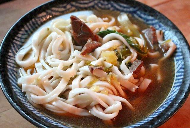 Restaurant Review: Huang's Beef Noodle