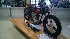 Motorcyclpedia Museum