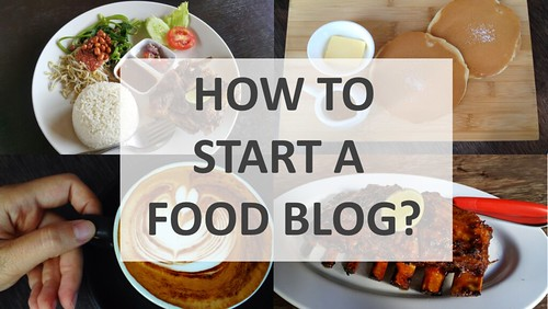 how-to-start-a-food-blog
