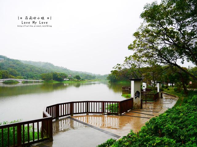 新竹一日遊景點青草湖 (1)