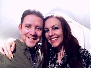Govannen - Chris Conway & Bridget McMahon