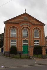 Northamptonshires Churches