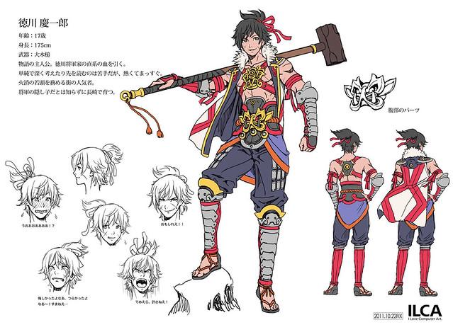 DAI-SHOGUN-CHARACTER-DESIGN-01