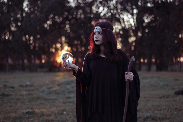 I, the Witchfinder