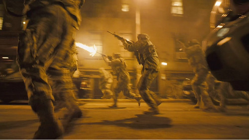 Cloverfield - screenshot 8