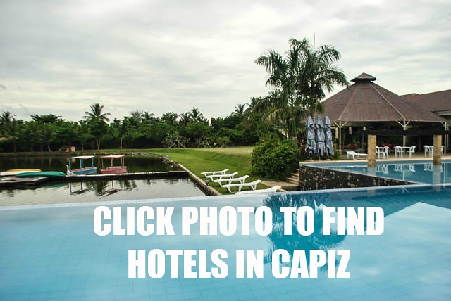 CAPIZ HOTELS