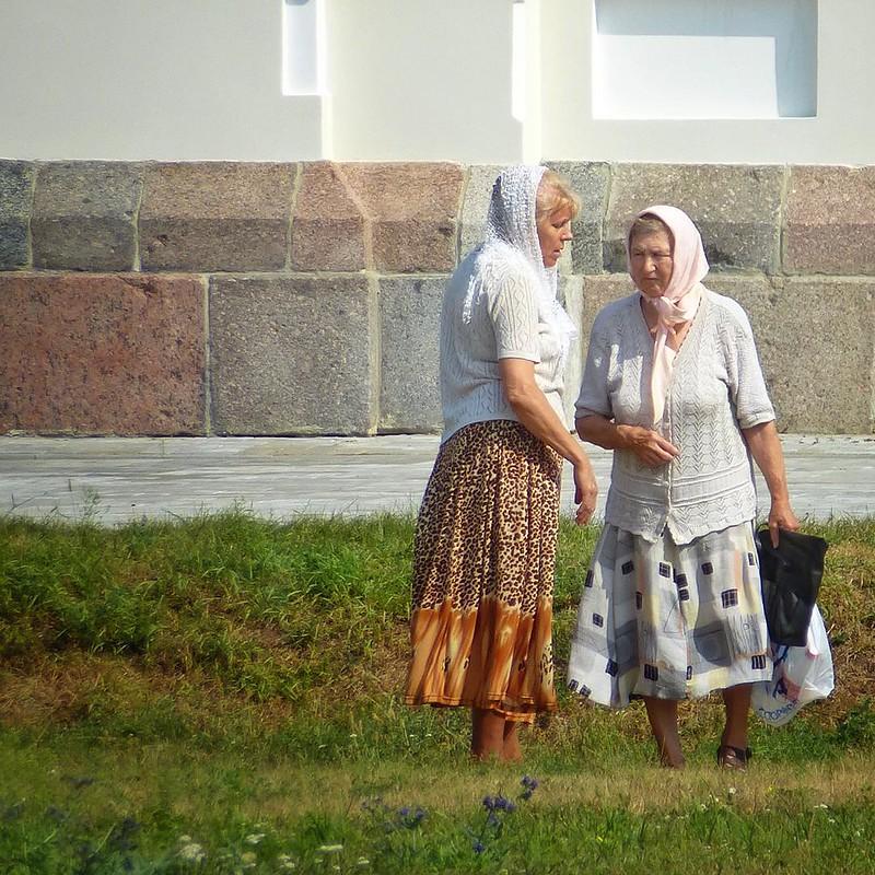 [#TBS 2013 #PEOPLE ~ Women, Belarus]