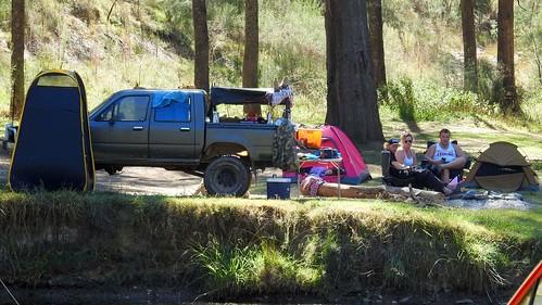 Ophir picnic