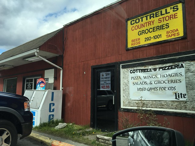 Cottrells Country Store