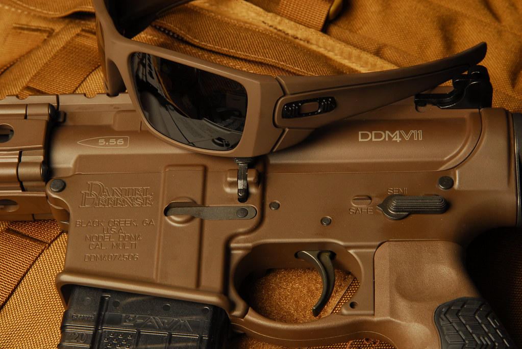 0c9988e0a89 Daniel Defense Oakley Fuel Cell « Heritage Malta