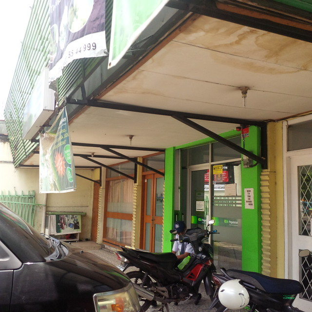 Dijual rumah sangat strategis dengan 2 lantai di Jl Dewi Sartika, Cawang, Jakarta Timur (1)