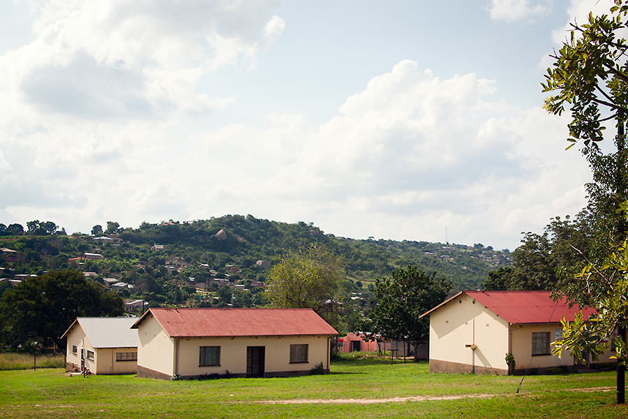 Sydafrika day 1
