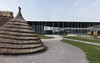 Stonehenge Visitor Centre, Wiltshire, 4of6