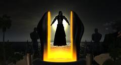 Fantasy Faire 2016 - Alia Baroque's Jail and Bail
