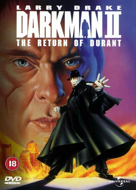 (1995) Darkman II The Return of Durant
