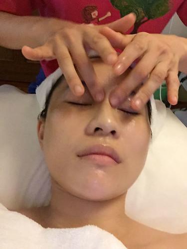 【轉貼】【保養】毛孔粗大好惱人呵護自己好好做點保養  Natural Beauty自然美 NB-1細緻毛孔臉部課程 (22)