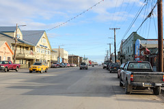 Nome - Street View