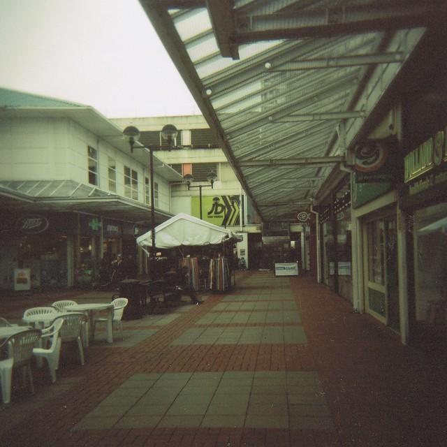 Ladysmith Shopping Centre, Ashton-under-Lyne