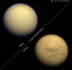 New Year's Titan