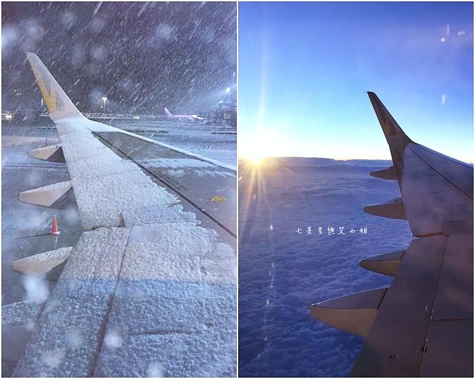 45 東京自由行推薦虎航tigerair 紅眼班機飛東京羽田初體驗 天然溫泉平和島
