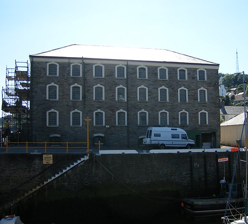 Laxey Warehouse