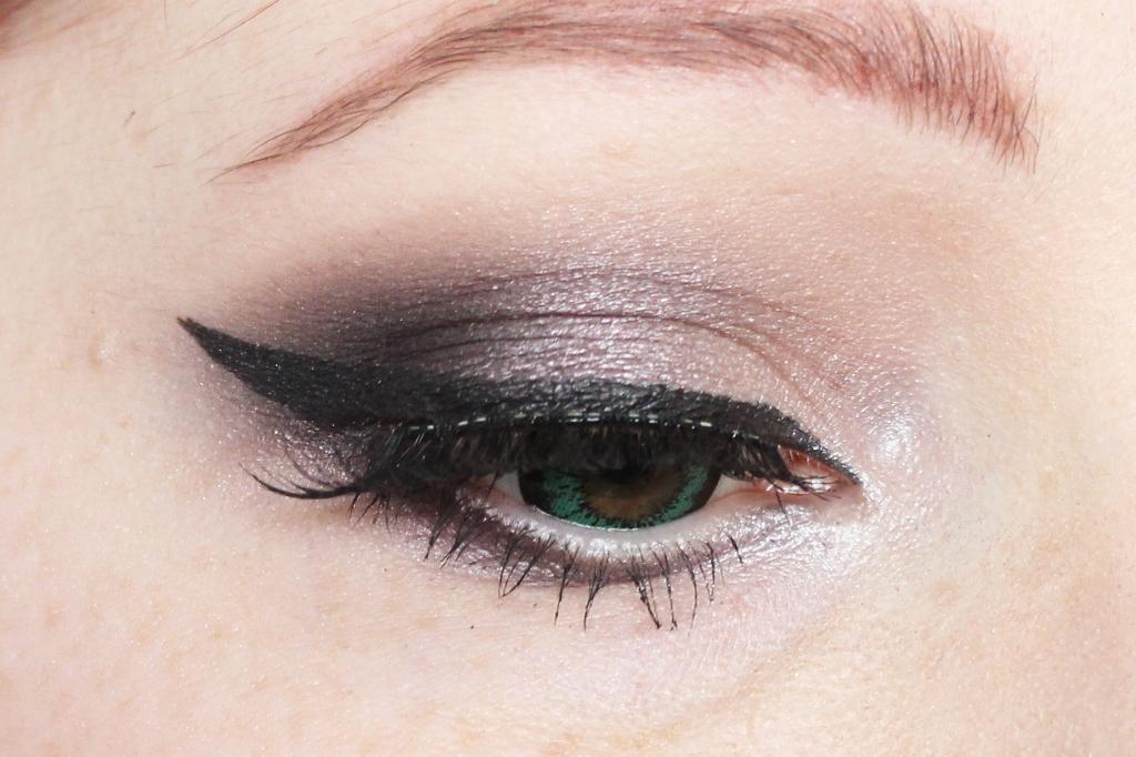 Valentine's Makeup (1)