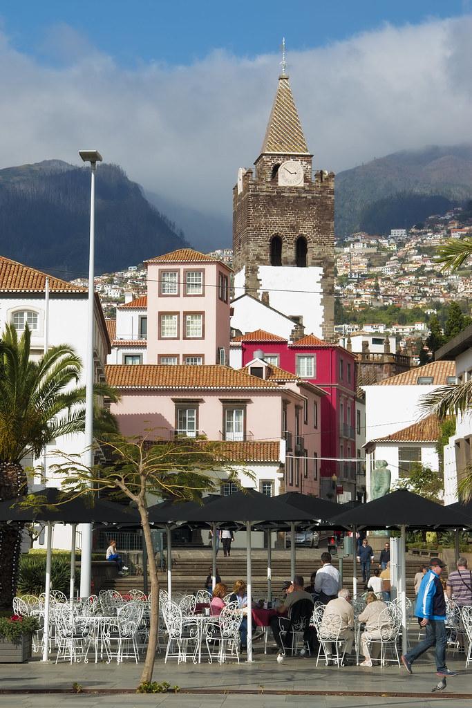 Funchal - Madeira Island