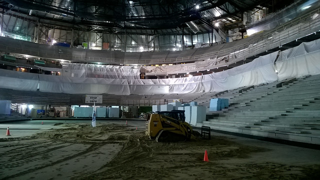 Rogers Place Sneak Peek