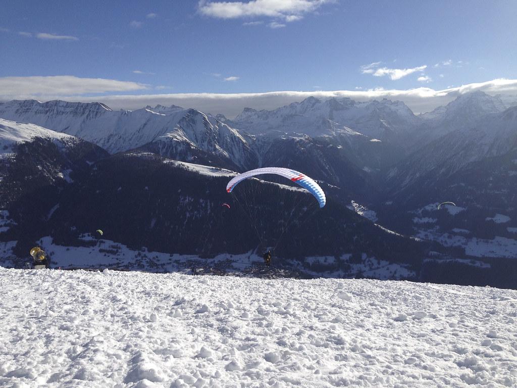 Fieschertal Valais Switzerland Tripcarta