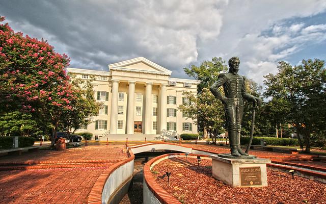 Jackson City Hall - Mississippi