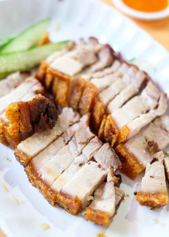 Roast Paradise: Roast Meat
