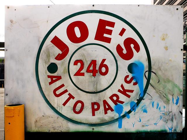 Joe's 246