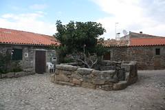 Poço da Escada em Castelo Bom, Almeida