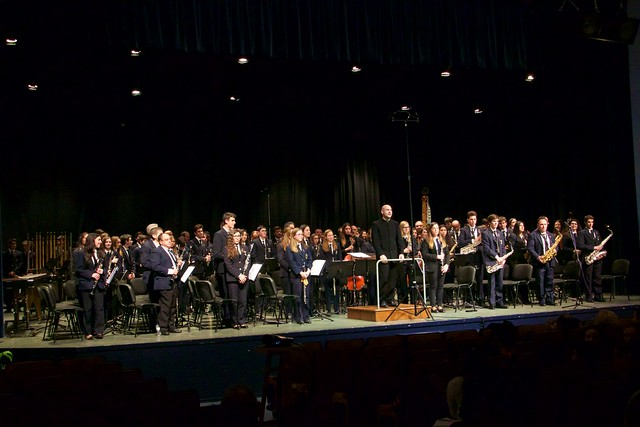 AM Schola Cantorum de la Vall d'Uixó #ABB2016 #LaLiraAmpostina #LaLiraAmpostina100